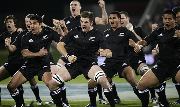 Post image for Trials and Tribulations of an All Blacks Supporter