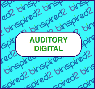 Post image for AUDITORY DIGITAL