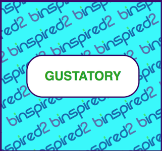 Post image for GUSTATORY