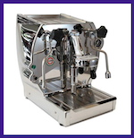 What's not negotiable? My Cuadra Coffee Machine