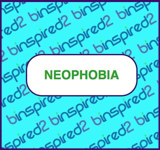 Post image for Neophobia