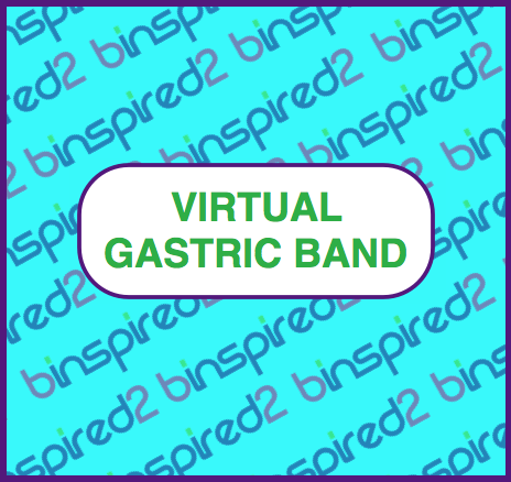 Post image for Virtual Gastric Band